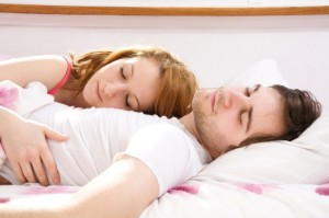 Acupuncture Can Relieve Snoring!