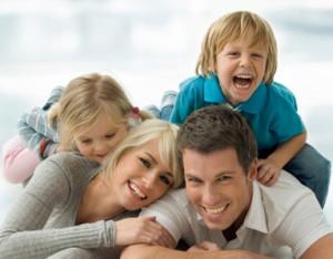 pain free family