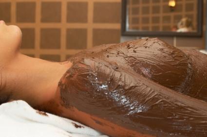 Cum on food chocolate bar - 5 2