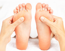 Acupuncture for Foot Pain - Fairfield, CT
