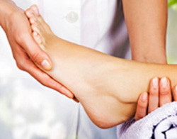 Acupuncture for Heel Pain - Fairfield, CT