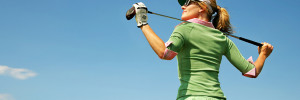 It don't mean a thing if you ain't got that swing! Acupuncture for Golfers!