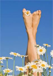 Acupuncture Relieves Foot Pain - Visit our office in Wilton, Bethel or Fairfield, CT