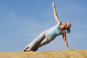 Acupuncture gives you greater mobility - Visit us in Fairfield, CT