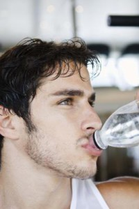 Avoid dehydration - drink more water and get acupuncture!