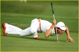Acupuncture increases your flexibility on the golf course!