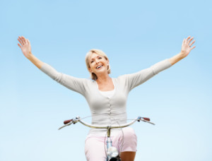 Stay Young at Heart with Acupuncture!