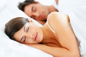 Get a good night's rest with acupuncture!