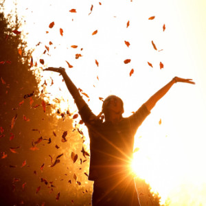 Enjoy Autumn! Acupuncture Brings Anxiety Relief