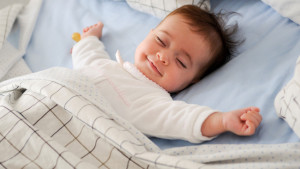 Sleep like a baby with acupuncture!