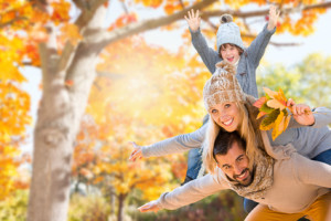 Stay happy and healthy this Fall with Acupuncture!