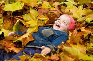 Fall is fun! Enjoy it more with acupuncture!