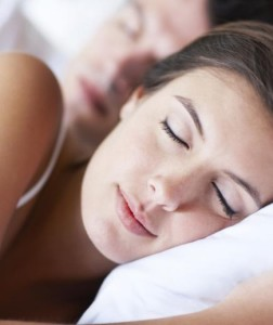 Get a great night's sleep with acupuncture!