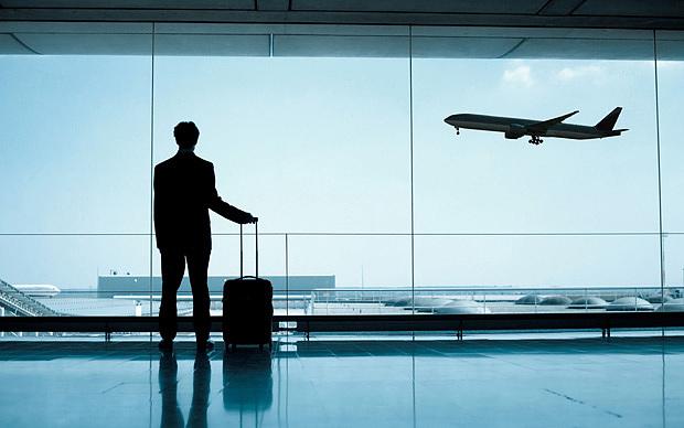 Can Air Travel Cause Vertigo