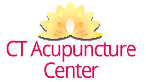 CT Acupuncture Logo