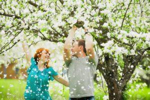 spring-couple